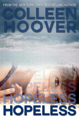 Image result for hopeless by colleen hoover